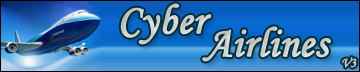 Cyber Airline